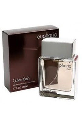 C.K.EUPHORIA EDT. 100 ml.