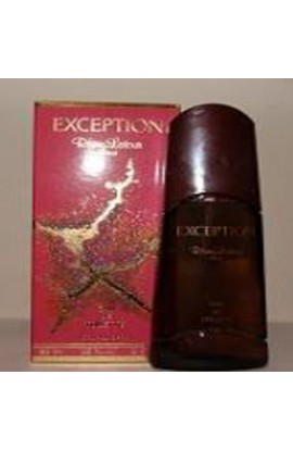 EXCEPTION EDT 60 ML.