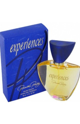 EXPERIENCES  EDT 30 ml.