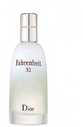 FAHRENHEIT 32 EDT 100 ml.