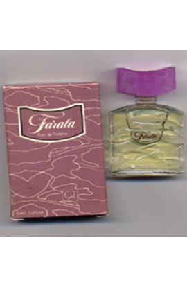 FARALA  EDT 100 ml. ORIGINAL AÑOS 80