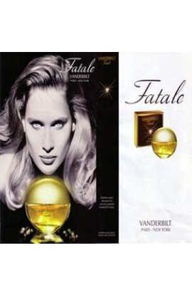 FATALE  SET EDT 50 .ML. + EDT 30 ML. BOLSO