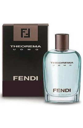 THEOREMA UOMO AFTHER SHAVE 100 ML.
