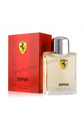 FERRARI  EDT 125 ml.
