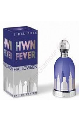 HALLOWEEN FEVR EDT 100 ml.