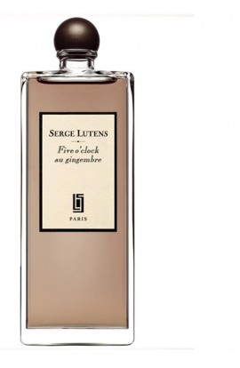 FIVE O CLOCK AU GINGEMBRE EDT 50 ml.