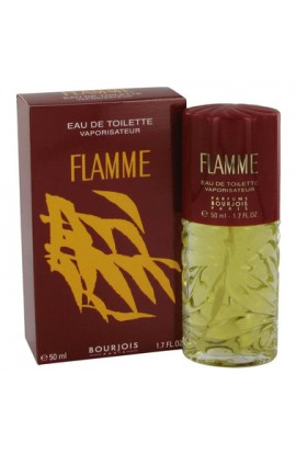 FLAMME EDT 50 ML.