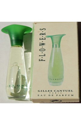 FLOWERS EDP 200 ML.SIN TAPON