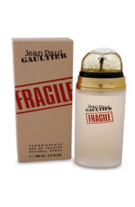 FRAGILE EDT 100 ml.