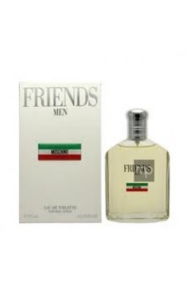 MOSCHINO FRIENDS EDT 125 ml.