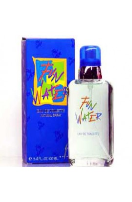 FUN WATER EDT 30 ML.