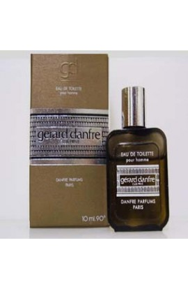 GERARD DANFRE CLUB PRIVE MEN EDT  100 ML. NO VAPO
