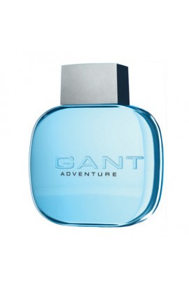 GANT ADVENTURE EDT 100 ML.
