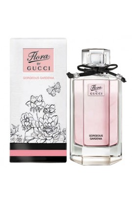 GORGEOUS GARDENIA EDT 100 ML.