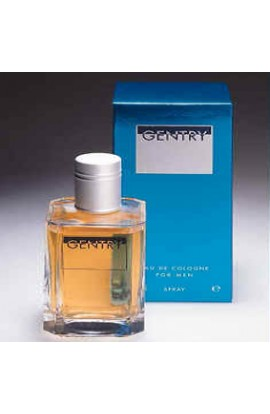 GENTRY MEN EDT 100 ML ANTIGUA