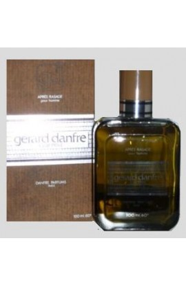 GERARD DANFRE CLUB PRIVE AFTHER SHAVE 100 ml.