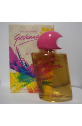 GIOVANNA DE MILANO  EDT 100 ML.