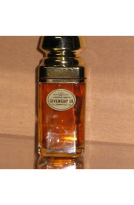 GIVENCHY III  EDP 120 ML.
