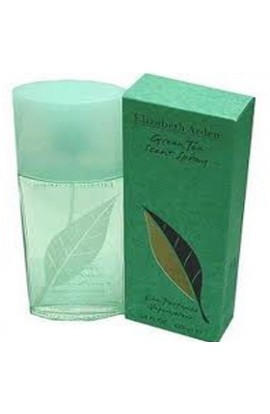 *GREEN TEA EDP 100 ml.