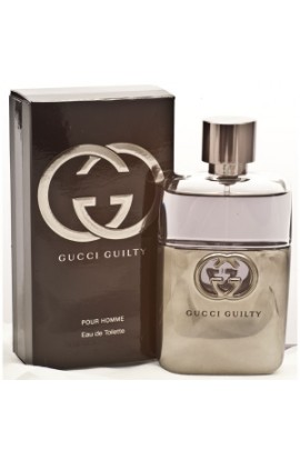 GUILTY MEN EDT 90 ML.