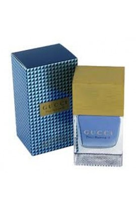 GUCCI POUR HOMME II EDT 100 ml.