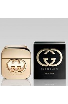 GUCCI GUILTY EDT 75 ML.