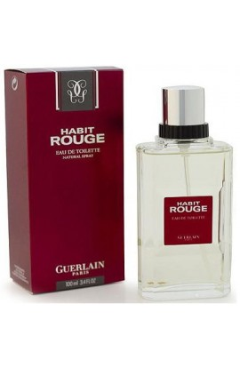 HABIT ROUGE EDT 100 ml.