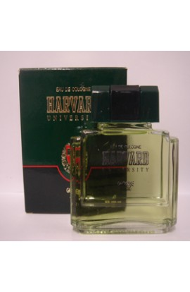 HARVARD UNIVERSITY EDT 50 ML. S/VAP.