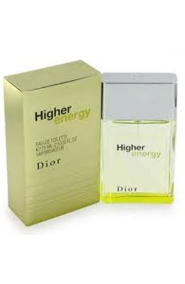 HIGHER ENERGY EDT 100 ml.