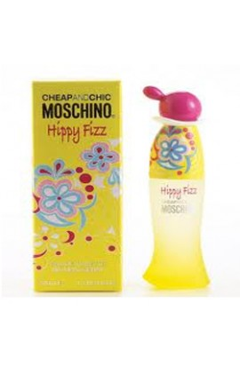 MOSCHINO HIPPY FIZZ EDT 100 ml.