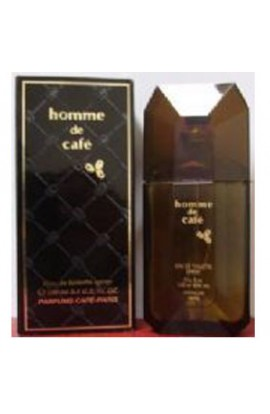 HOMME DE CAFE EDT 50 ml.