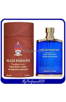 HUGH PARSONS FOR MEN EDT 10 ml. MINI HOMBRE