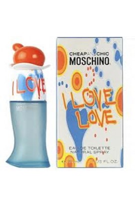 I LOVE LOVE EDT 100 ml.