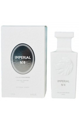 IMPERIAL Nº 4 -COLLECTION PRIVEE EDP 100 ML.