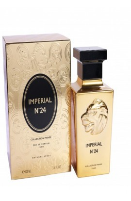 IMPERIAL Nº 24 -COLLECTION PRIVEE EDP 100 ML.