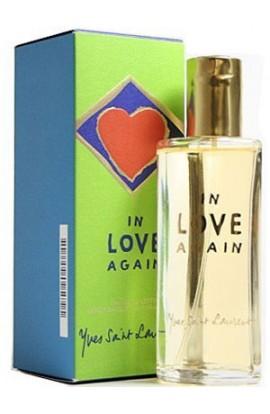 SET  IN LOVE AGAIN EDT 100 ml. + NECESER