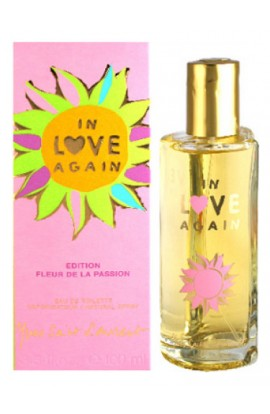 IN LOVE AGAIN -FLEUR DE LA PASSION EDT 100ML