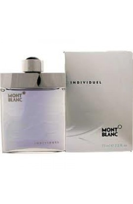 INDIVIDUEL EDT 75 ml.