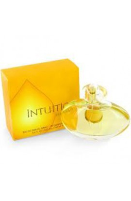INTUITION  EDP 100 ml.