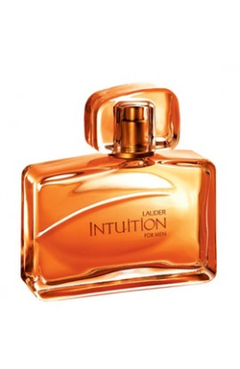 INTUITION EDT 100 ML.