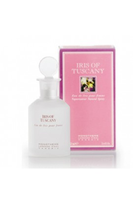 IRIS OF TUSCANY EDT 100 ML.