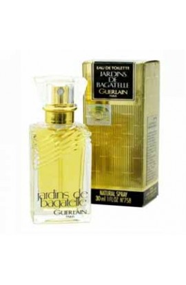 JARDINS DE BAGETELLE EDP 100 ml.
