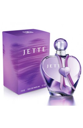 JETTE  EDT 75 ML.
