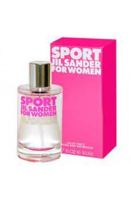 JIL SANDER SPORT WOMAN