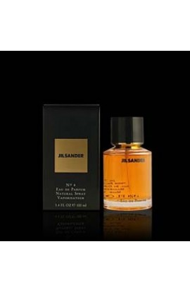 JIL SANDER Nº 4 EDP 100 ml.