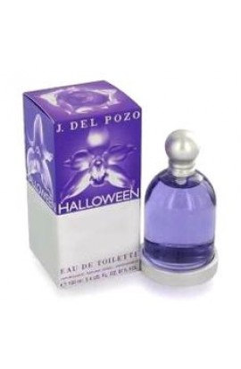 HALLOWEEN EDT 100 ml.
