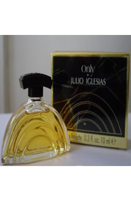 ONLY JULIO IGLESIAS EDT 100 ML.