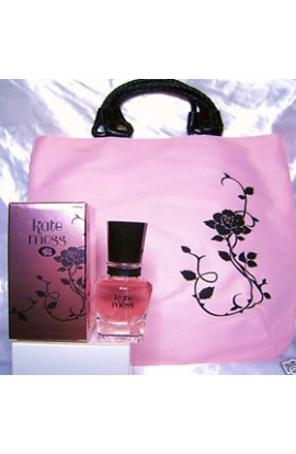 SET KATE MOSS EDT 100 ml. + BOLSO Ó NECESER