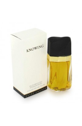 KNOWING 75 ml. EDP