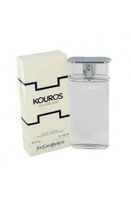 KOUROS COLOGNE SPORT EDT 100 ml.